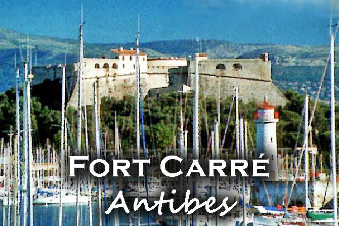 Antibes Fort Carré (06)