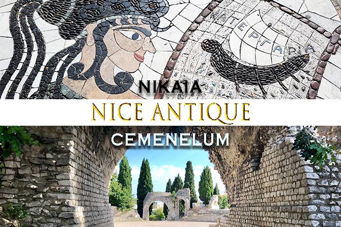 Nice Antique Grecque et Romaine