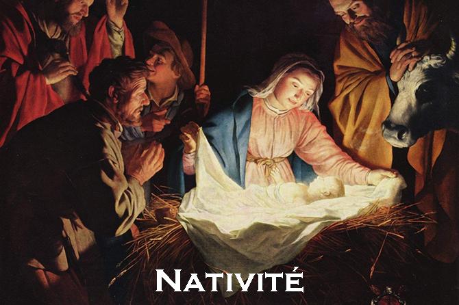 Nativité : histoire et représentations