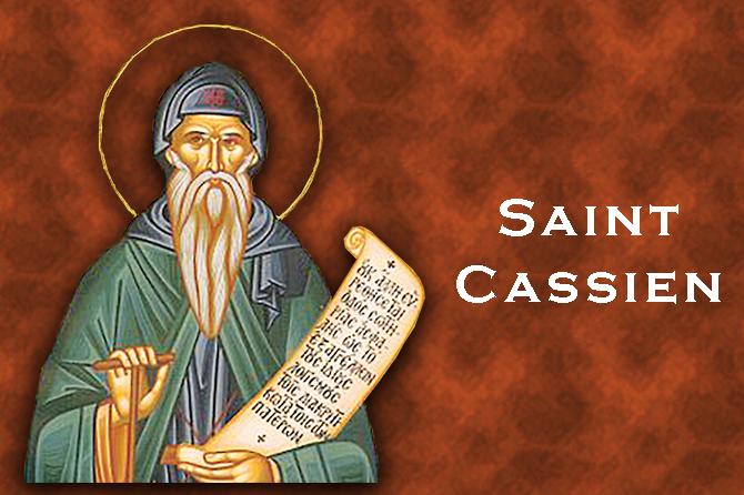 Saint Cassien en Provence : biographie, valeurs et héritage