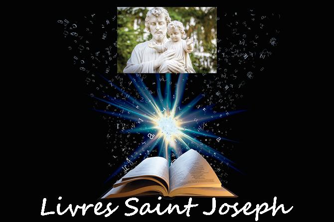Bibliographie : Livres sur Saint Joseph